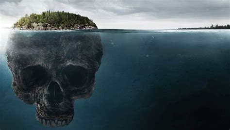 Mysterious Island TV Show