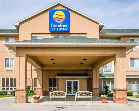 comfort inns and suites comfort inn suites in rockport in 812 649 2