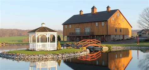 Barns To Get Married In Pa by Barn Weddings In Lancaster Pa Harvest View Barn At