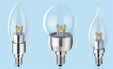led candelabra bulbs