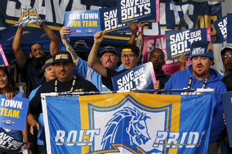 Raiders, Chargers, Rams Relocation
