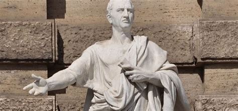 Justice And Liberty Have No Better Spokesman Than Cicero