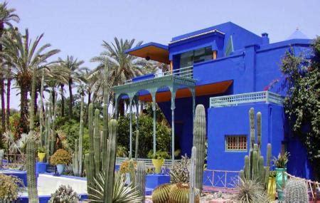 Jardin Majorelle, Marrakesh  Reviews  Ticket Price