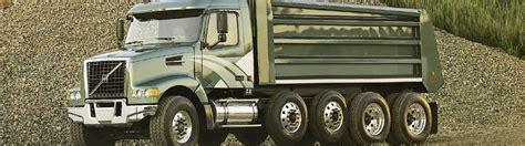 volvo vhd   peterbilt  indiana andy mohr trucks