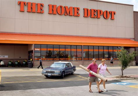 Home Depot To Pay m In Breach Settlement Home Depot Laundry Room Cabinets Elegant Dining Ideas Cabinet Installation Medicine Mobile Exterior Door Hinges Modern Designs Living For Apartments Built Kitchen