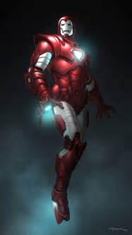 Iron Man Artwork by Iron Man Iron Man Fan Art 654984 Fanpop