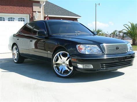 uvb ls for sale 2000 ls 400 for sale black beauty clublexus lexus