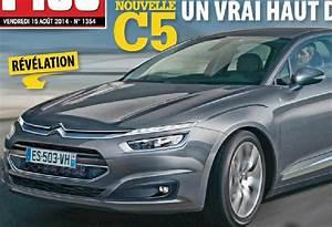 Nouvelle Citroen C5 : fiche technique citro n c5 i 2 0 hdi 110 auto titre ~ Gottalentnigeria.com Avis de Voitures