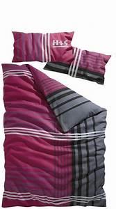 Moderne Bettwäsche 155x220 : bettw sche gestreift online kaufen otto ~ Markanthonyermac.com Haus und Dekorationen