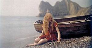 Christina In Red: 1913 Color Photos Show That People Lived In Color Even 100 Years Ago