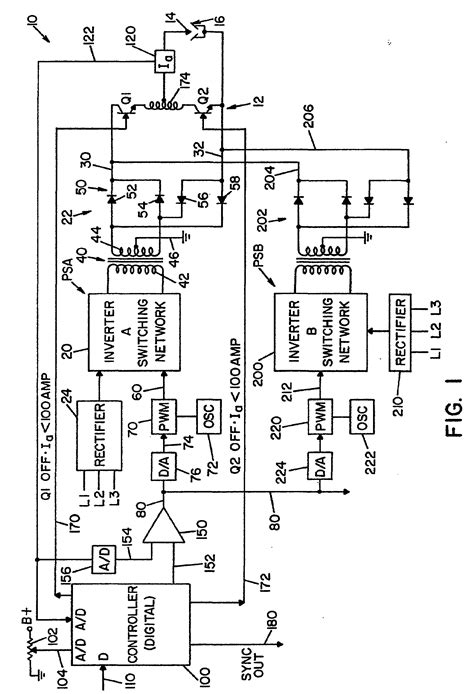 Welder Wiring Diagram Webtor