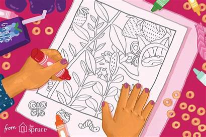 Hidden Puzzles Printable Worksheets Printables Coloring Activity