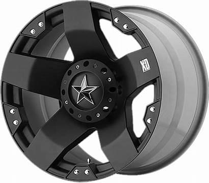 Rockstar Xd775 Xd Wheel Wheels Series Racing