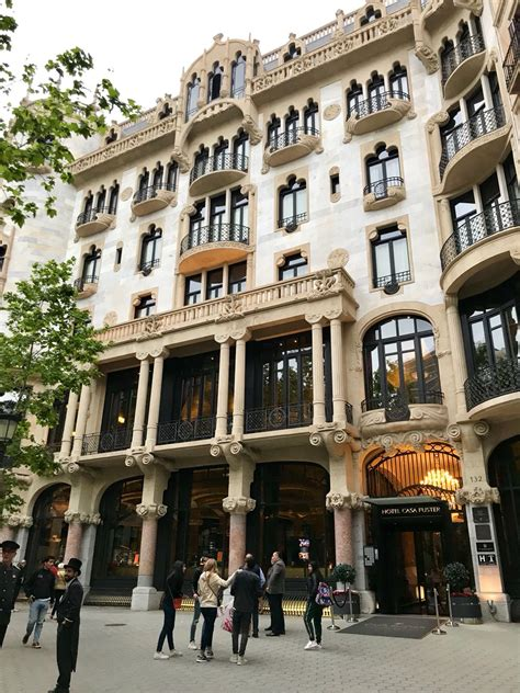 Casa Fuster by Hotel Casa Fuster Dine In 5 Luxury At Galax 243 Barcelona