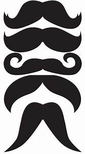 Patterns for any mustache the creative classroom pinterest for Printable mustache template
