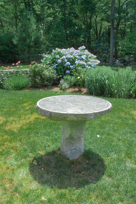 birdbaths natural stone work stone birdbath