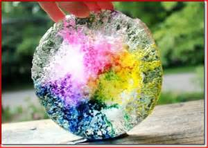 10 Cool Science Experiments
