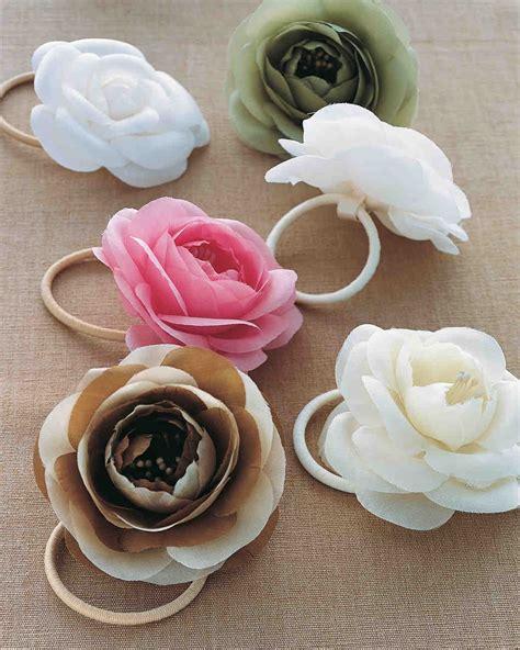 wedding corsage ideas martha stewart weddings