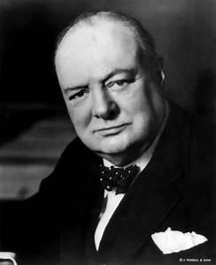 Winston Churchill : le courage de la vérité – Terre de ...