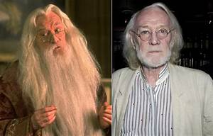 Richard Harris Dumbledore | www.pixshark.com - Images ...