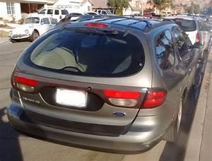 2002 Ford Taurus Se Station Wagon  Leather  Dohc V6 Engine
