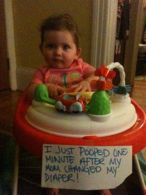 hilarious baby shaming
