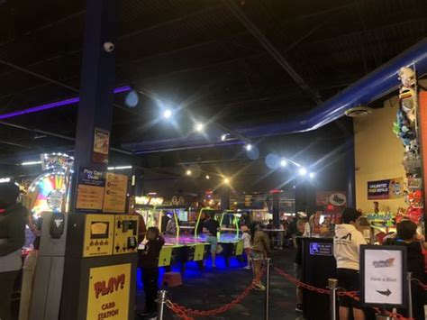 You might even have to go back to fit everything in! Boomers - 114 Photos & 119 Reviews - Mini Golf - 3100 ...
