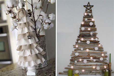 ideas    traditional christmas tree brit