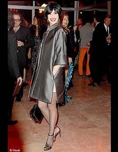 Helena Noguerra Le Tout Paris Runi Au Dner De La Mode