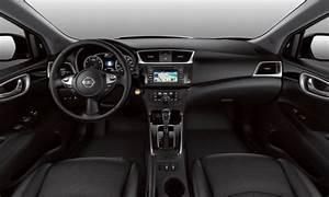 2019 Nissan Sentra Trims  S Vs  Sv Vs  Sr