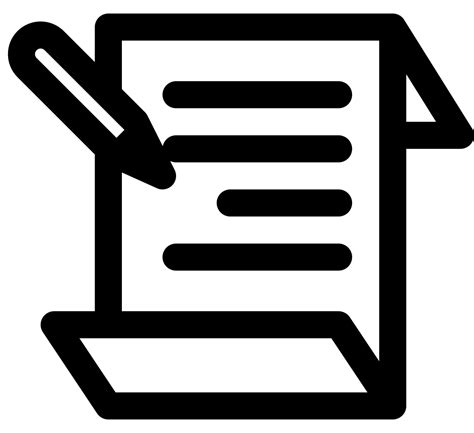 File:Rpb notepad icon.svg - Wikimedia Commons