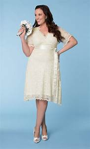 lane bryant lace confection wedding dress by kiyonna 248 With lane bryant wedding dresses