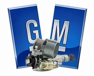 Gm Car Owners File Class Action Over Defective Ignition