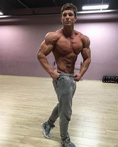 The Beauty Of Male Muscle  Robin
