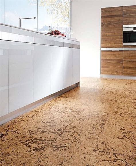 cork flooring backsplash cleaning cork floors kitchen floor materials tiles on cork flooring for kitchen to classic