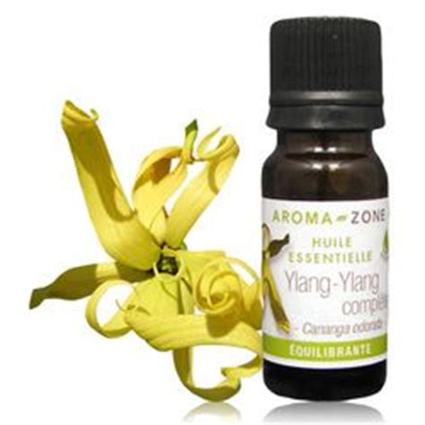 huile essentielle ylang ylang complete aroma zone