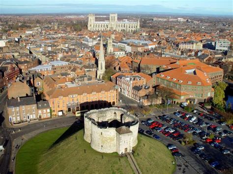 huge plans  york city centre