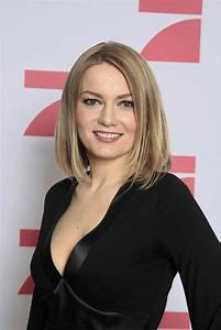Picture Of Martina Hill