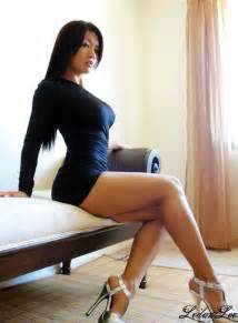 Girls N Couches Leilani Lee Nite Out Pinterest Legs Asian Beauty And Asian Woman