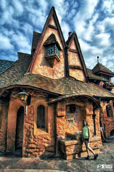 real life fairy tale house home decoz