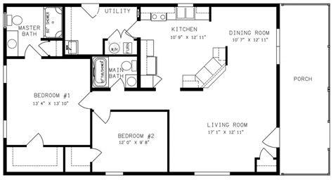 home design dimensions simple house blueprints with measurements datenlabor info