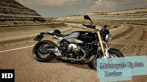 2019 Bmw R Nine T by News 2019 Bmw R Nine T Special Edition Review Look
