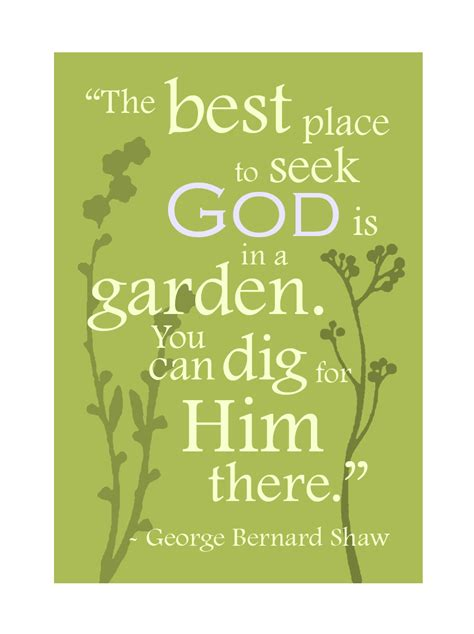 garden quotes and god quotes about gardening quotesgram
