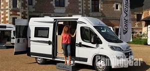 Nouveauté Camping Car 2017 : nouveaut 2017 font vend me rando camp un confort au top esprit camping car le mag 39 ~ Medecine-chirurgie-esthetiques.com Avis de Voitures