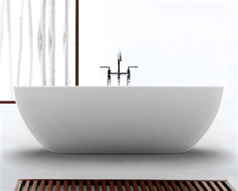 Freistehende Badewanne Mit Füßen freistehende badewanne mineralguss badewanne