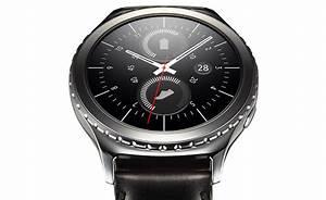 Montre Gear S2 : samsung gear s2 avis prix et caract ristiques de la montre ~ Preciouscoupons.com Idées de Décoration