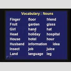 Myenglish3 Grammar2 Part 6 American English For Cambodian Youtube