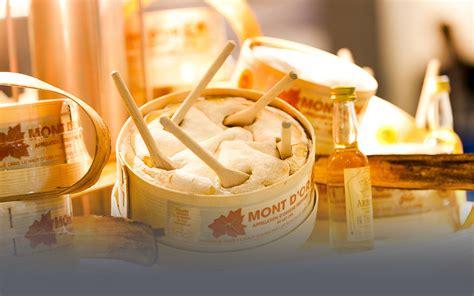 fromage mont d or l enil sera pr 233 sente au salon des fromages 2014