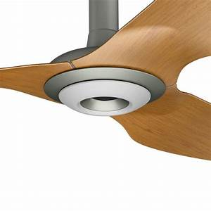 Haiku ceiling fan accessories extension rods and led