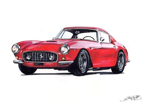 1963 ferrari 250 gte 2+2 series iii collecting cars (eu/uk/aus) online: Ferrari 250 Lm for sale in UK | 35 used Ferrari 250 Lms